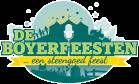 Boyerfeesten Logo